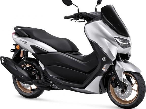 Update Harga Terbaru Motor Matic 150cc Yamaha Juni 2021