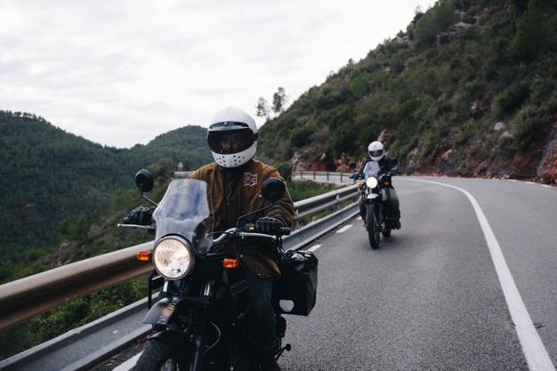 Tips Cara Supaya Aman Mendokumentasikan Perjalanan Touring