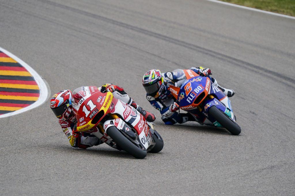 Hasil FP2 Moto2 Assen, Nicolo Bulega Tercepat Ketiga