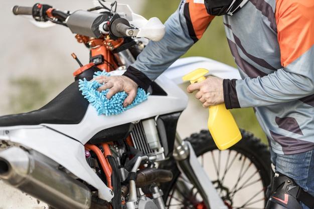 Hati-hati Sepeda Motor Bisa Jadi Sarang Hewan, Begini Cara Mengatasinya