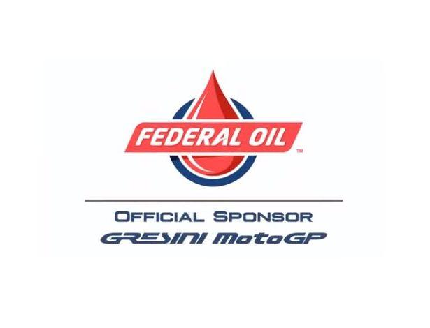 Federal Oil, Perusahaan Pertama Dari Indonesia Menjadi Sponsor Utama Tim Balap MotoGP Mulai Tahun Depan