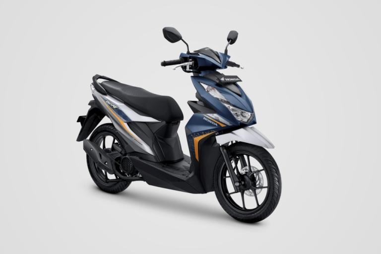 Ada Motor Matic Baru 110cc Harga Mulai Rp16 Jutaan