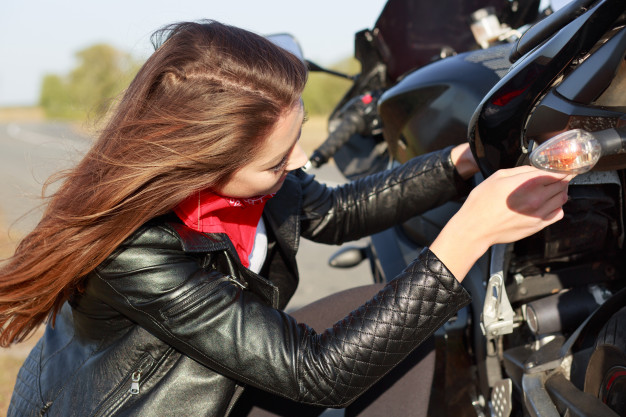 Pengguna Motor Sport Harus Tahu, Ini Bagian yang Harus Rutin Dicek