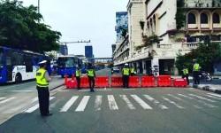 PPKM Level 4, Bogor Terapkan Ganjil Genap untuk Motor dan Mobil Mulai Hari ini