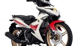 MX King 150 Livery Terbaru, Sejarah Yamaha di Grand Prix Dunia, Meluncur di Indonesia