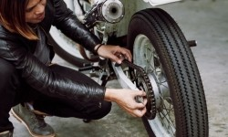 Motor Lama Tidak Dipakai Karena Masih WFH, Begini Cara Merawatnya