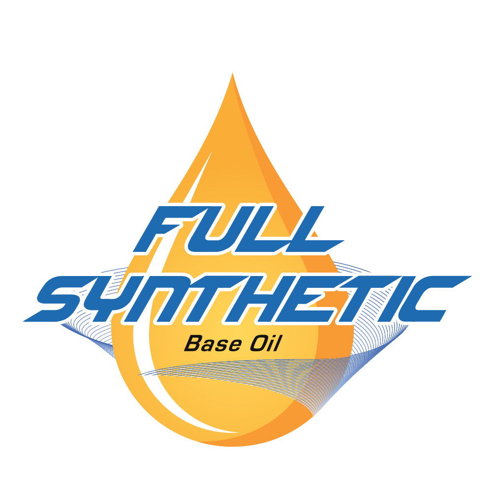 Full Synthetic Base Oil
