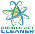 Double Act Cleaner