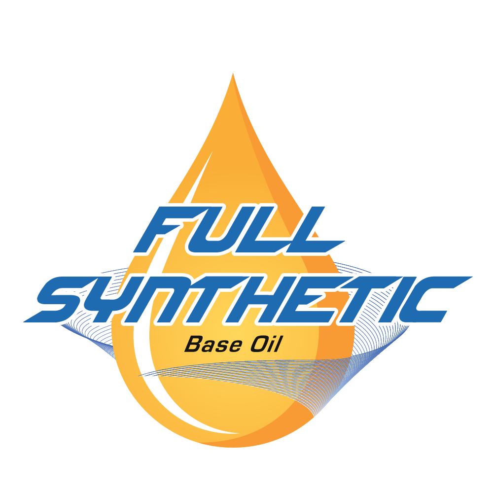 Full Synthetic Base Oil