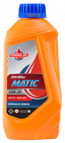 Federal UltraTec Matic