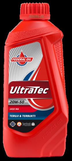 Federal UltraTec