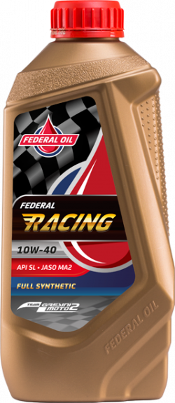 Federal Racing