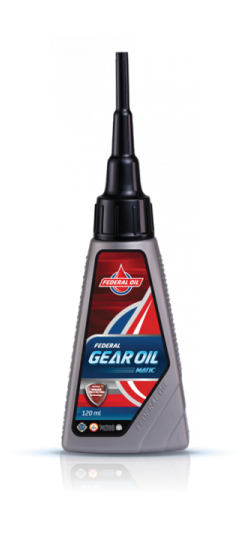 Federal Gear Oil Matic